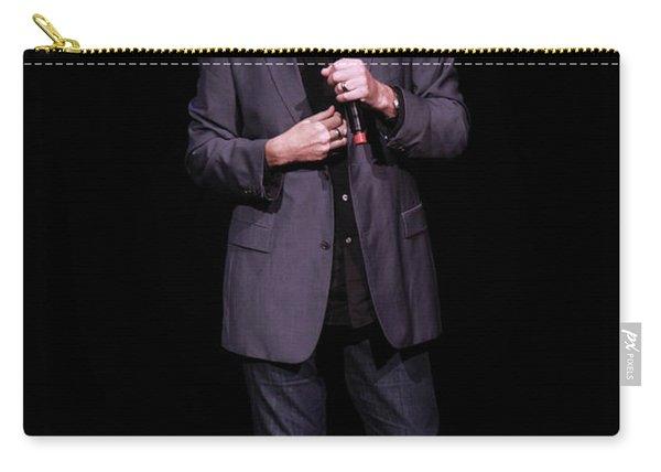 Craig Ferguson Carry-all Pouch
