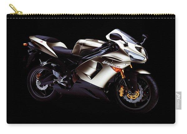 Kawasaki Ninja Zx-14 Carry-all Pouch