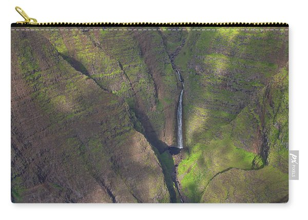 Private Kauai Carry-all Pouch