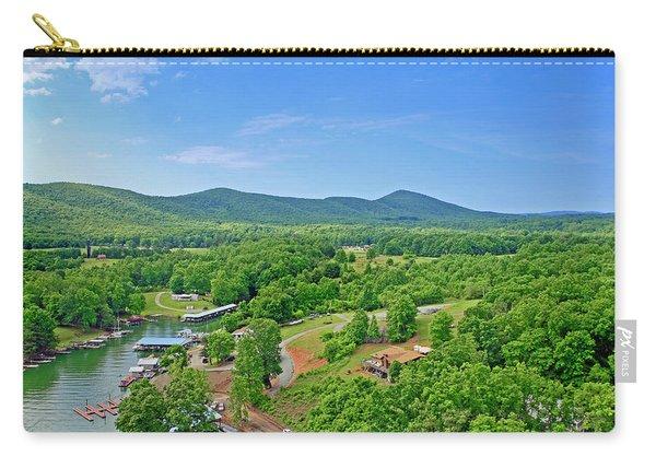 Smith Mountain Lake, Va. Carry-all Pouch