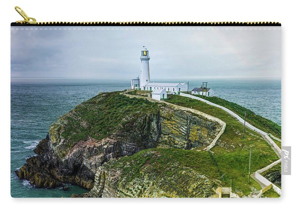 South Stack Lighthouse Carry-all Pouch