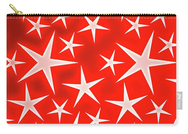 Star Burst 3 Carry-all Pouch