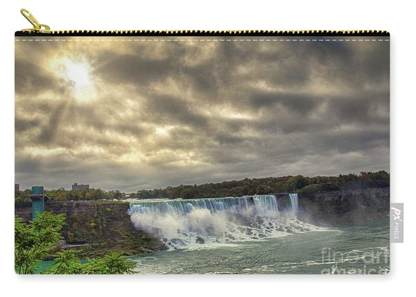 The American Falls Carry-all Pouch
