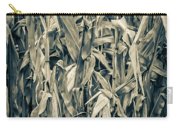 2018 Corn Carry-all Pouch