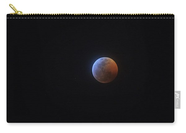 2019 Lunar Eclipse Carry-all Pouch