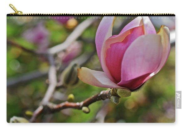2019 Vernon Magnolia 1 Carry-all Pouch