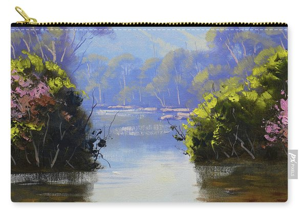 Megalong Creek Carry-all Pouch
