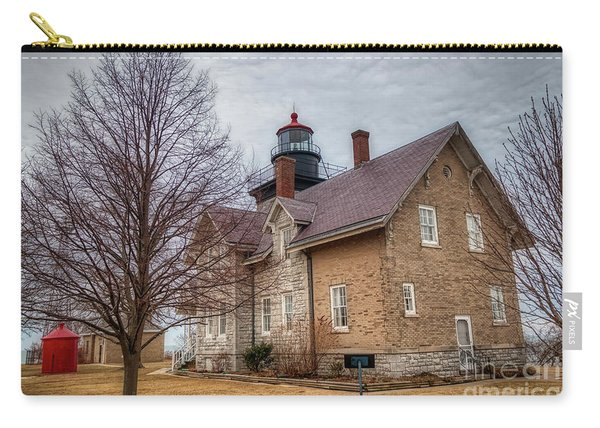 30 Mile Lighthouse  Carry-all Pouch