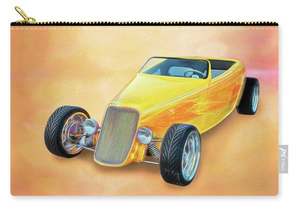 33 Speedstar Carry-all Pouch