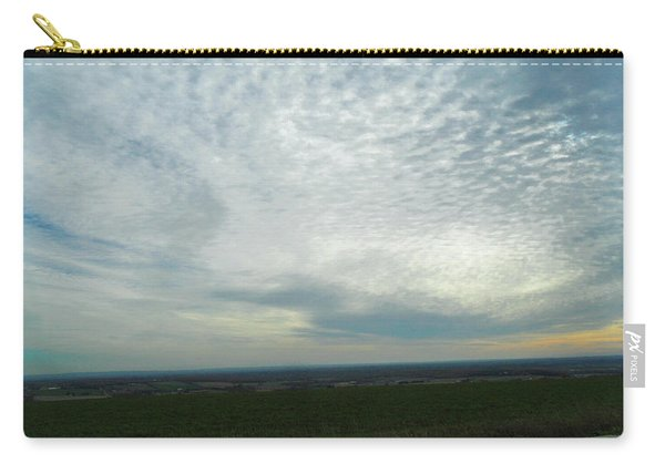 Colossal Country Clouds Carry-all Pouch
