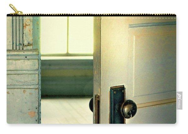 Open Door Carry-all Pouch
