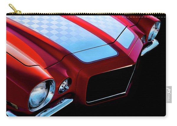 '71 Camaro Carry-all Pouch