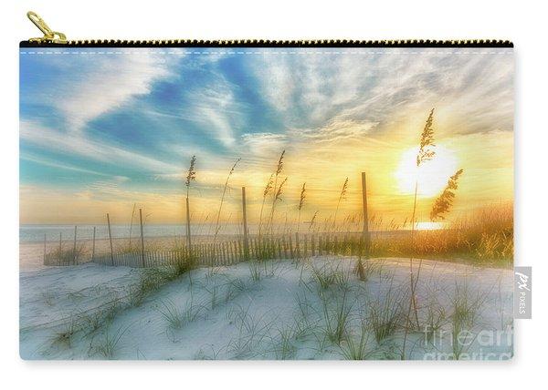 A Beach Dream Carry-all Pouch