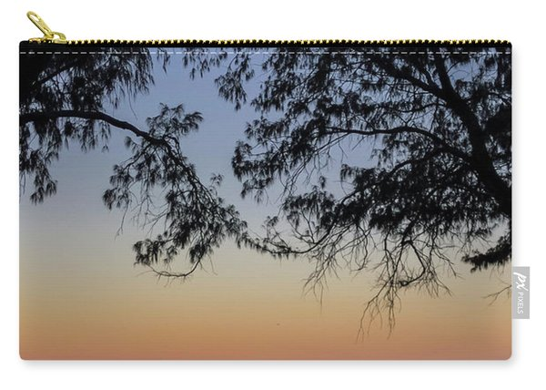 A Beautiful Place To Be Carry-all Pouch