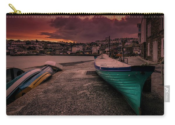 A Quiet Moment - Cornwall Carry-all Pouch