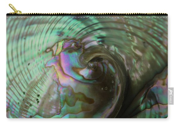 Abalone_shell_9903 Carry-all Pouch