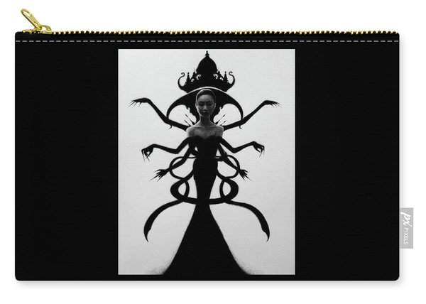 Abdesium - Artwork Carry-all Pouch