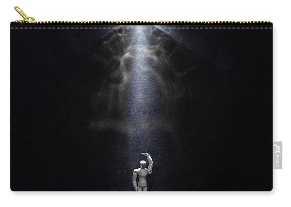 Abduction Carry-all Pouch