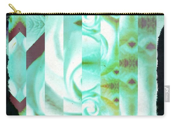 Abstract 089 Carry-all Pouch