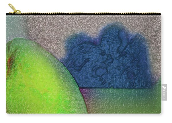 Abstract Fruit Art    135	 Carry-all Pouch