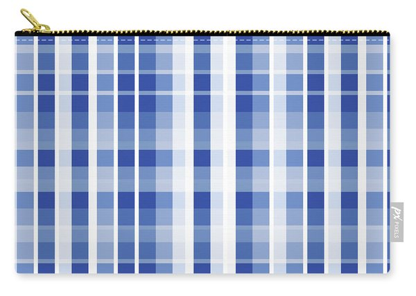 Abstract Squares And Lines Background - Dde609 Carry-all Pouch