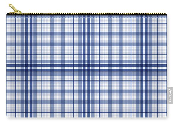 Abstract Squares And Lines Background - Dde613 Carry-all Pouch