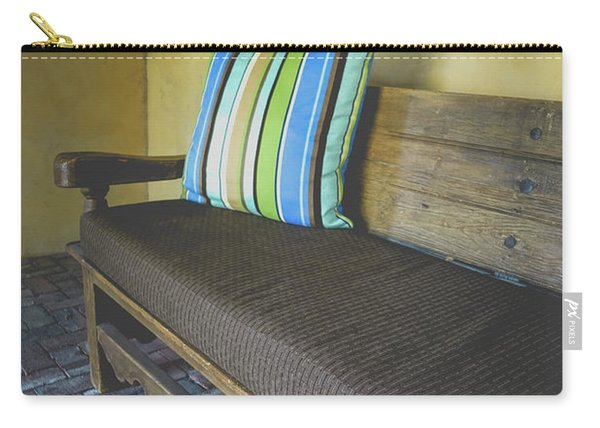 Adobe Casita Bench Carry-all Pouch