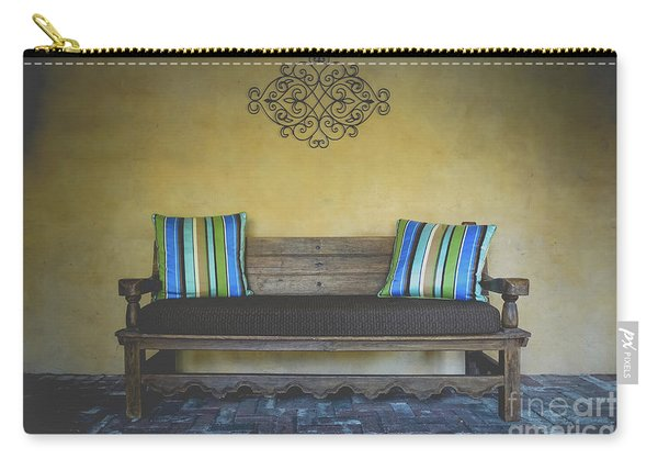 Adobe Home Bench Carry-all Pouch