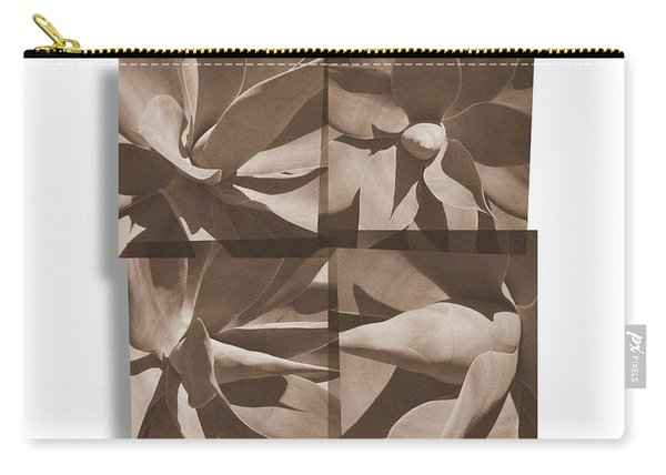 Agaves Carry-all Pouch