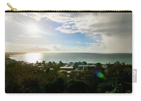 Aguada Sunset Carry-all Pouch