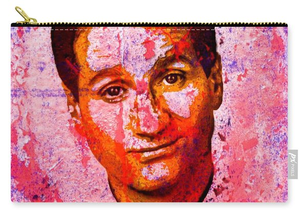 Al Bundy - Married With Chhildren  Carry-all Pouch