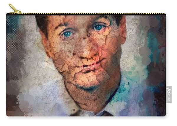 Al Bundy - Married With Children Carry-all Pouch