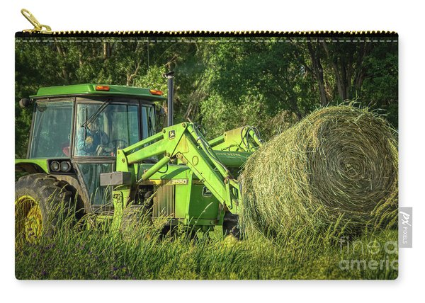 All In A Deere's Work Carry-all Pouch