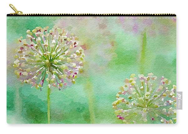 Allum - Soft Tints Carry-all Pouch