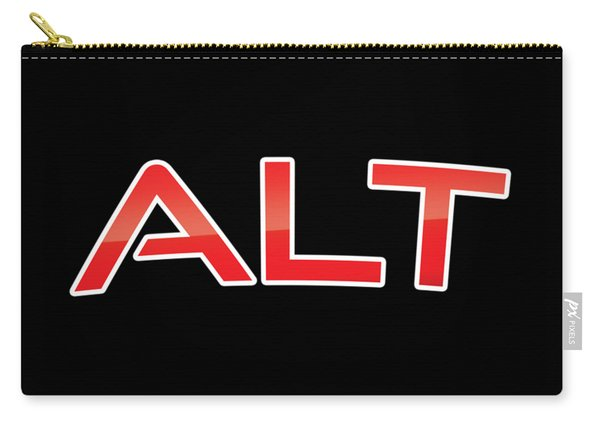 Alt Carry-all Pouch