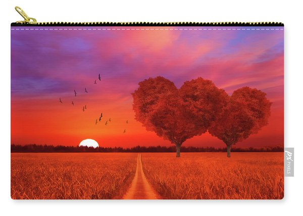 Always Together Carry-all Pouch