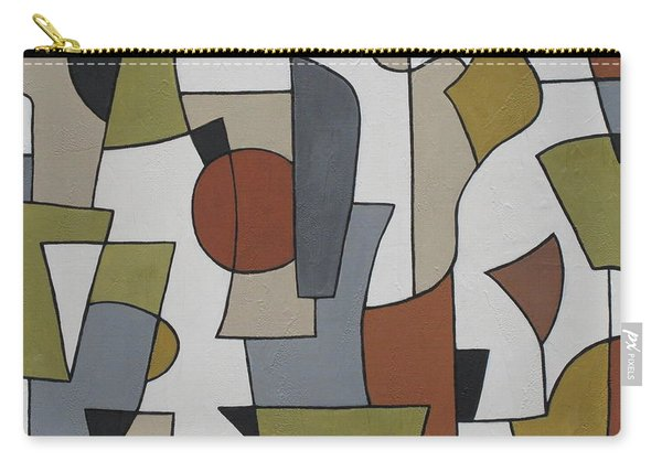 Ambagious Carry-all Pouch