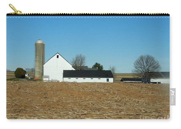 Amish Farm Days Carry-all Pouch