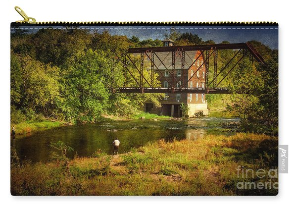 Ammerman Mill Carry-all Pouch