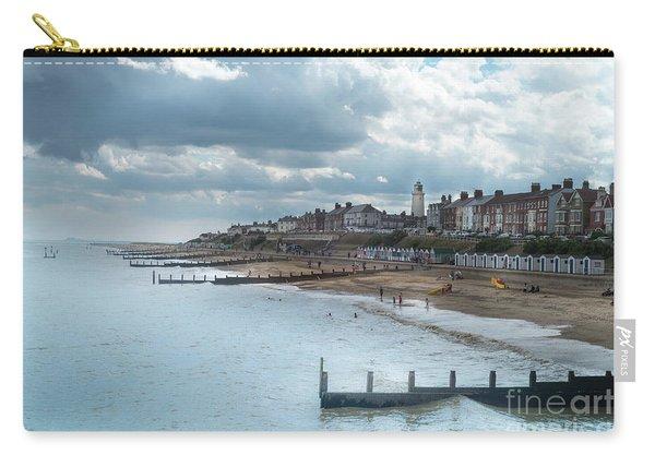 An English Beach Carry-all Pouch