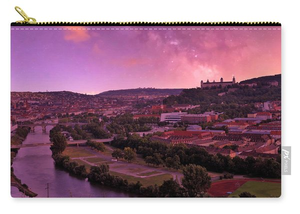 An Evening In Wuerzburg Germany Carry-all Pouch