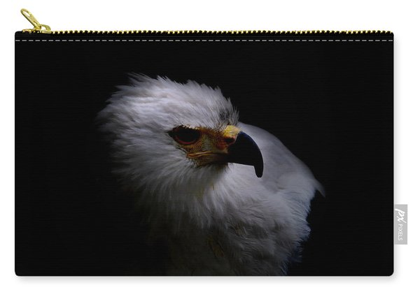 And Justice For All Carry-all Pouch