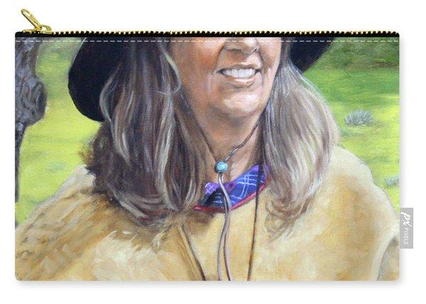 Ann Carry-all Pouch