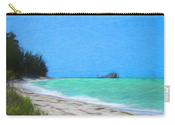 Anna Maria North Shore Carry-all Pouch