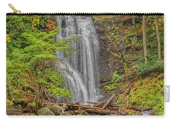 Anna Ruby Falls Left Carry-all Pouch