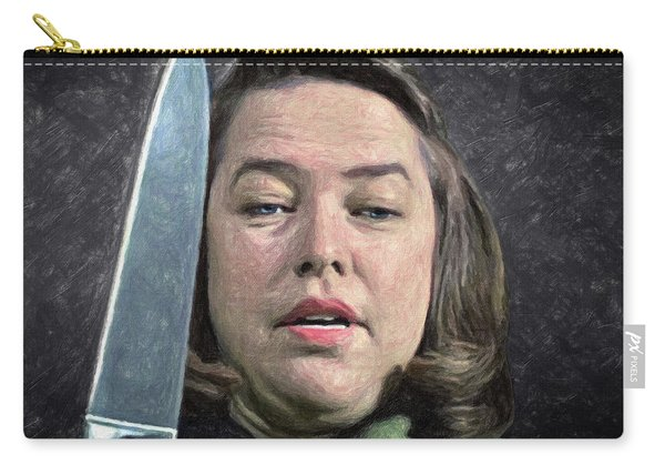 Annie Wilkes Carry-all Pouch
