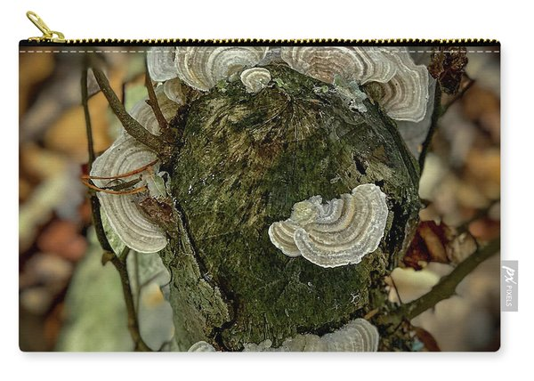 Another Fungus Carry-all Pouch
