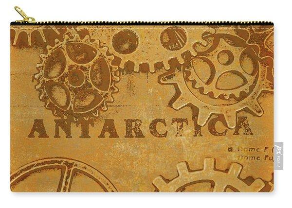 Antarctech Carry-all Pouch