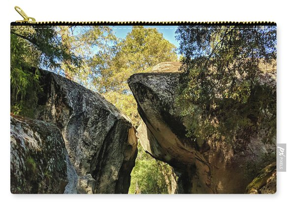 Arch Rock Entrance Carry-all Pouch