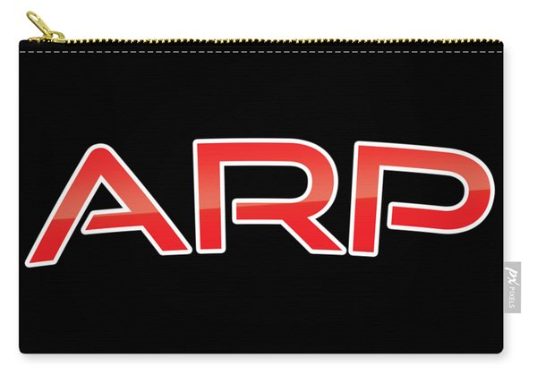Arp Carry-all Pouch